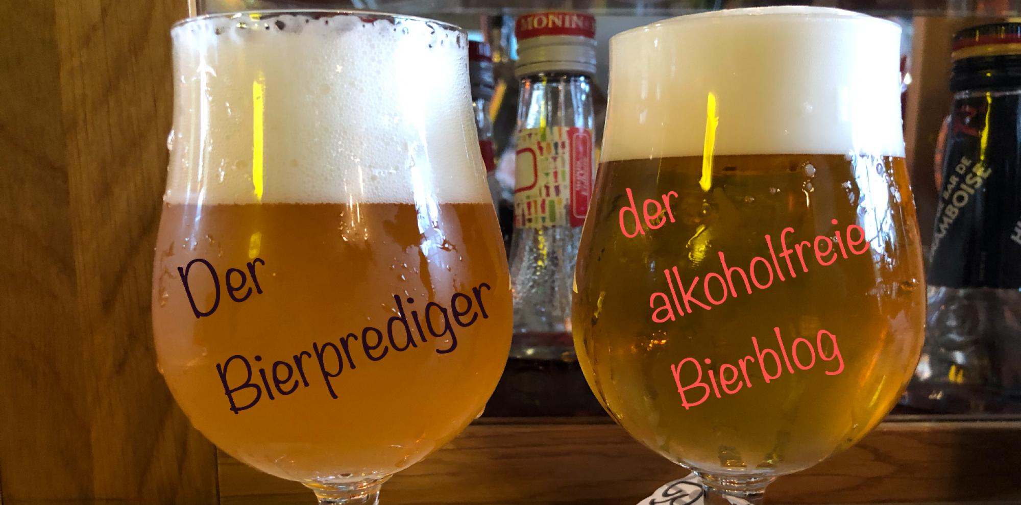 Ein alkoholfreier Bierblog?