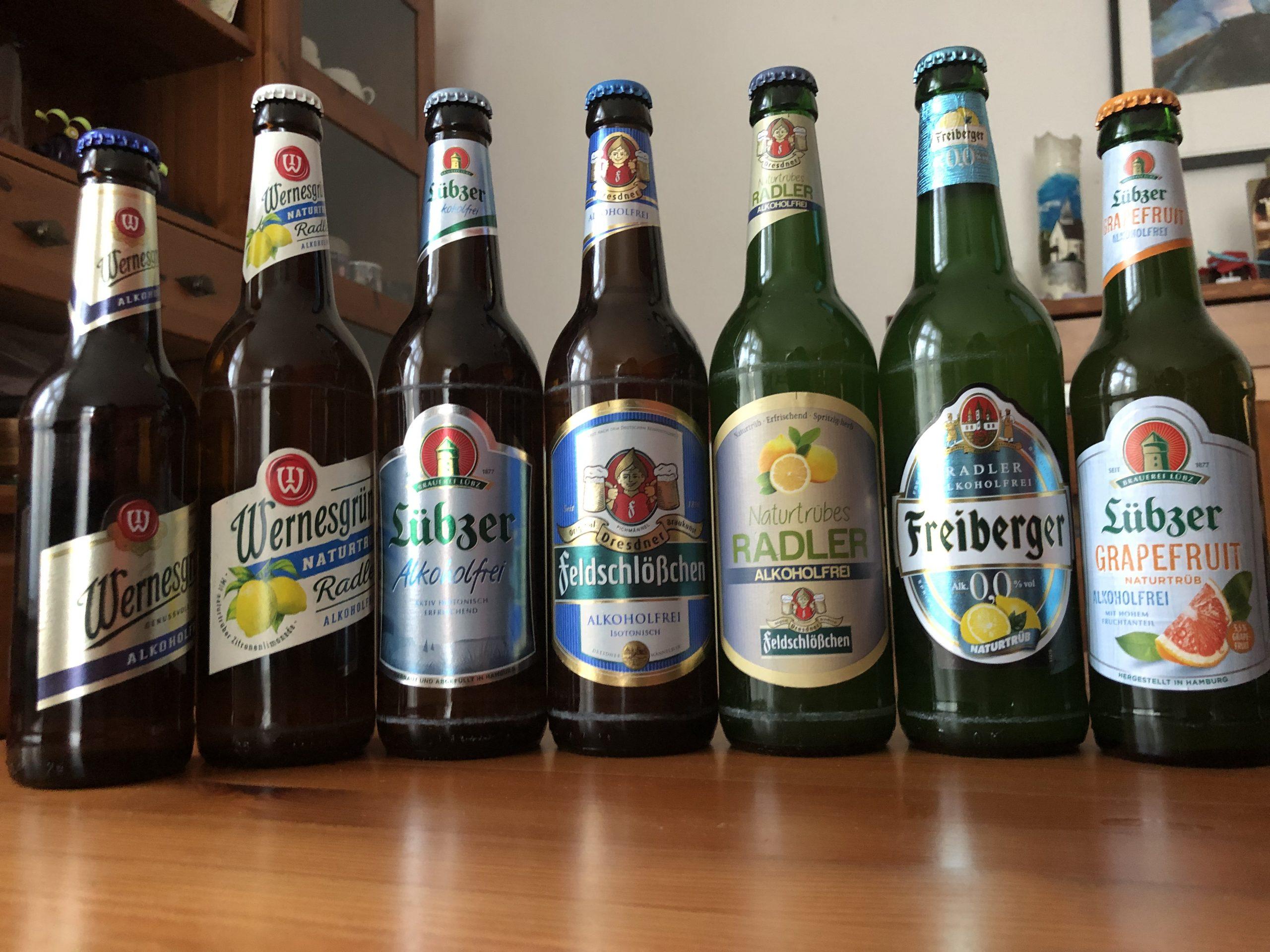 Regionale Vielfalt aus Berlin