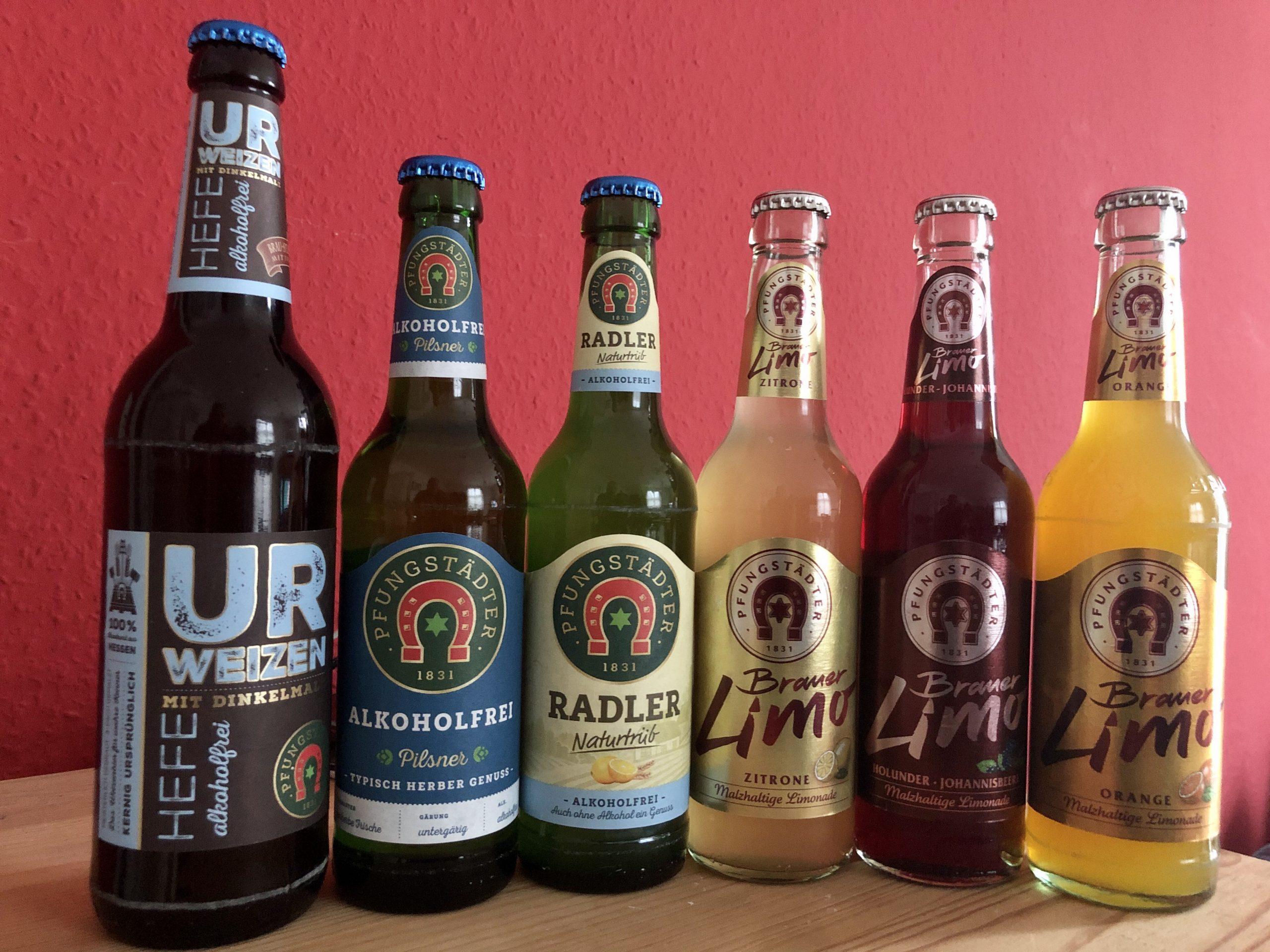 Die Biermacher aus Pfungstadt