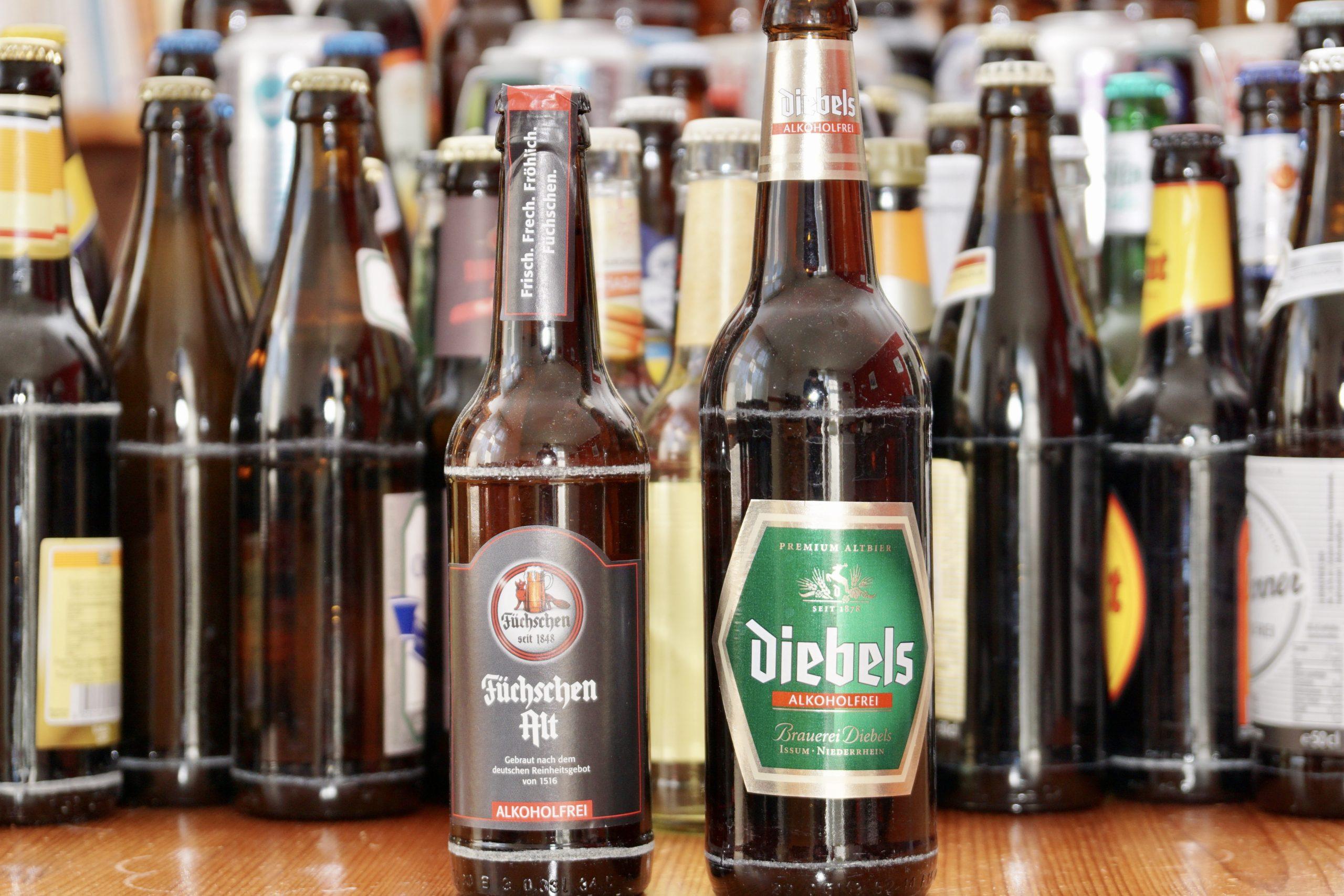 altbier diebels füchschen alt alkoholfrei bierprediger