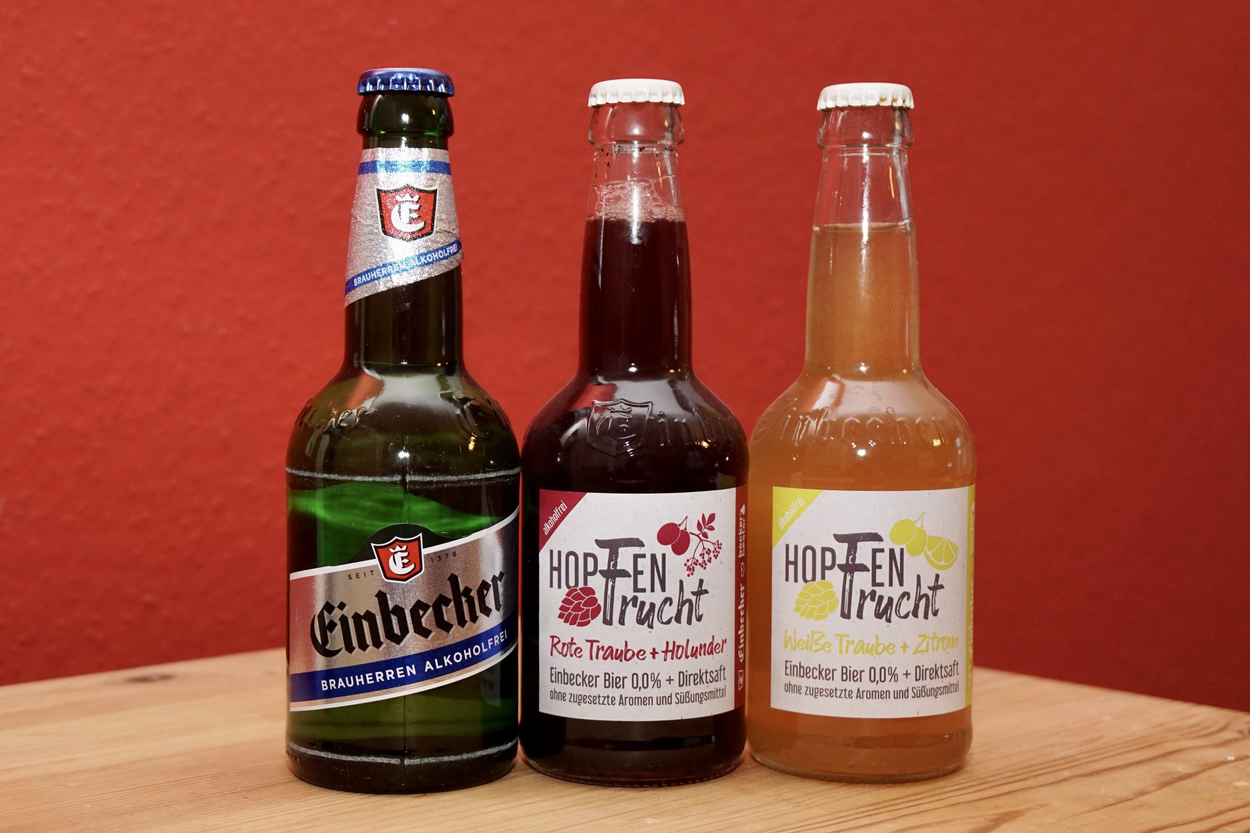 Einbecker Brauherren hopfenfrucht alkoholfrei