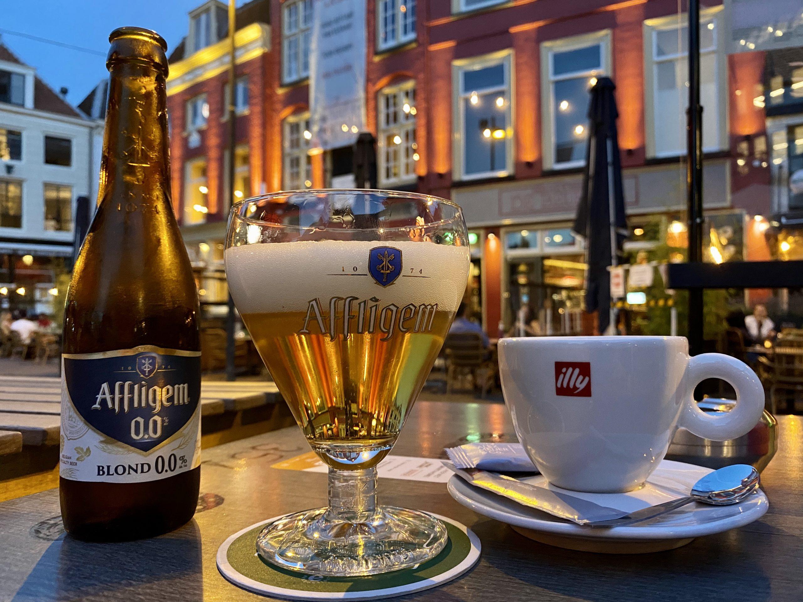 Utrecht Altstadt Bierprediger