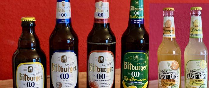 Bitte ein Bit? – Die Bitburger Brauerei